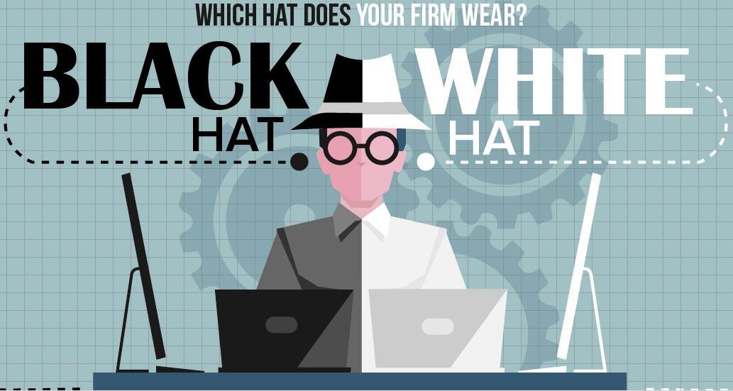 4321d666d1b ¿Qué son los Hackers Black Hat y Hackers White Hat